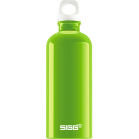 Sigg Fabulous juomapullo 0,6l , vihreä